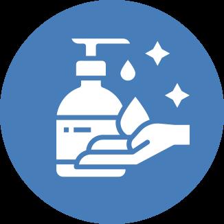 Desinfectantes y Aerosoles